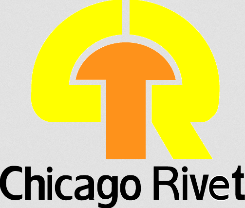 Chicago Rivet & Machine Co. logo