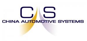 China Automotive Systems, Inc.