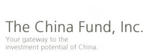 China Fund, Inc. (The)