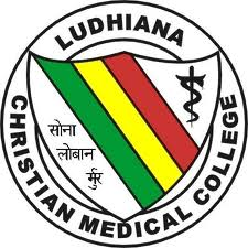 Christian Medical College & Hospital logo