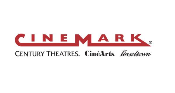 Cinemark Holdings Inc logo