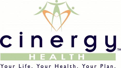 Cinergy Health logo