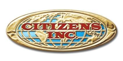 Citizens, Inc. logo