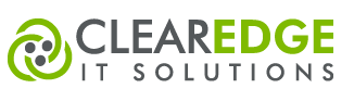 ClearEdge IT Solutions logo