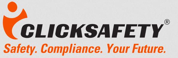 ClickSafety logo