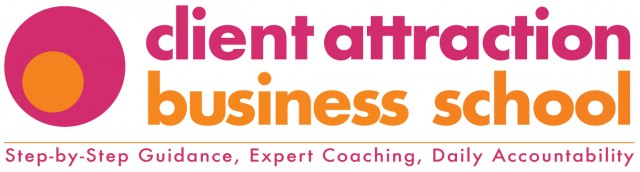 Client Attraction logo