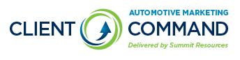 Client Command logo