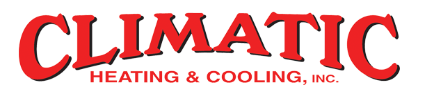 Climatic Heating and Cooling logo