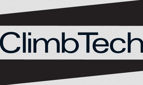 ClimbTech logo