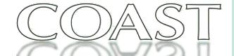 Coast Distribution System, Inc. (The) logo
