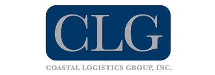 Coastal Logistics Group logo