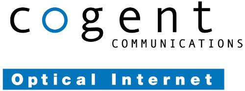 Cogent Communications Holdings Inc. logo