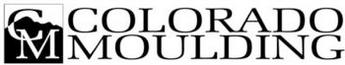 Colorado Moulding Company logo