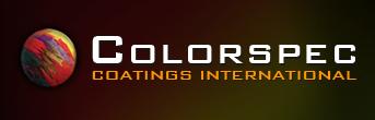 Colorspec Coatings International logo