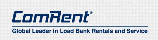 ComRent logo