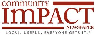 Community Impact Newspaper logo
