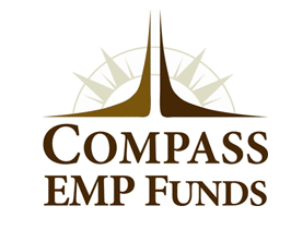 Compass EMP U S EQ Income 100 Enhanced Volatility Weighted Fun