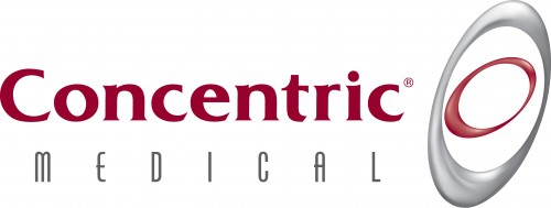 Concentric Medical logo