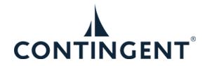 Contingent Network Services logo