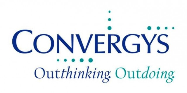 Convergys Corporation logo