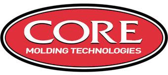 Core Molding Technologies Inc logo