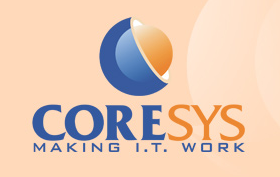 CoreSys Consulting Services logo