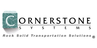 Cornerstone Systems logo