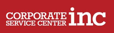 Corporate Service Center logo