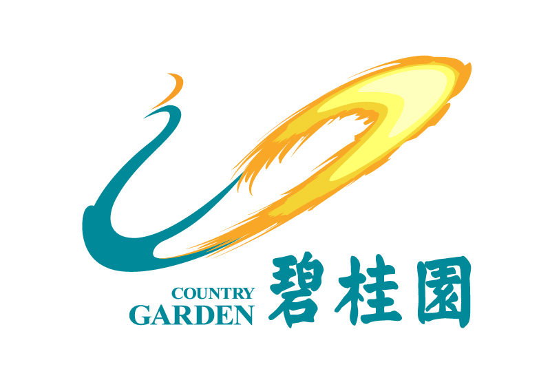 Country Garden Holdings Logos Brands Directory
