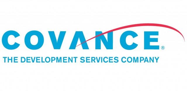 Covance Inc. logo