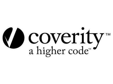 Coverity logo