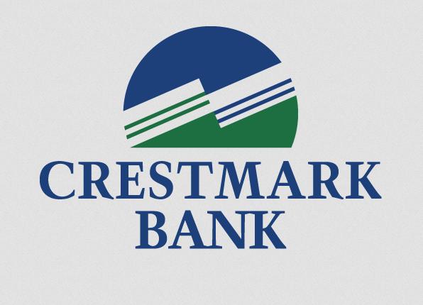 Crestmark logo