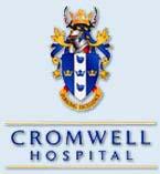 Cromwell Hospital logo