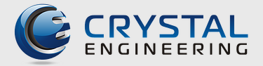 Crystal Engineering logo