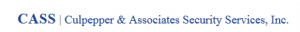 Culpepper & Associates Security Services