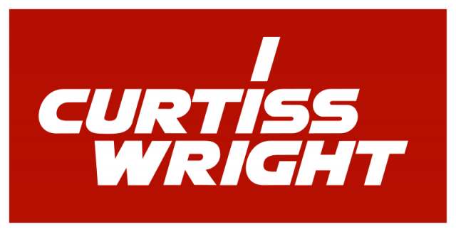 Curtiss-Wright Corporation logo
