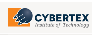 CyberTex Institute of Technology logo
