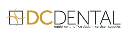 DC Dental Supplies logo