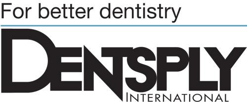 DENTSPLY International Inc. logo