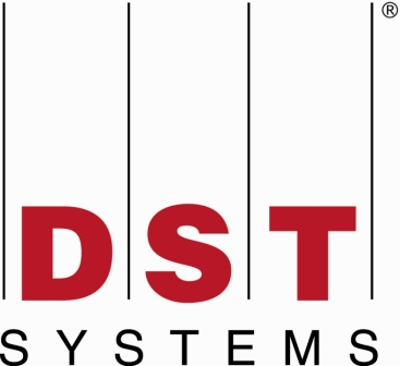 DST Systems, Inc. logo
