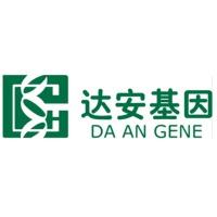 Da An Gene logo
