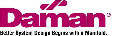 Daman Products logo