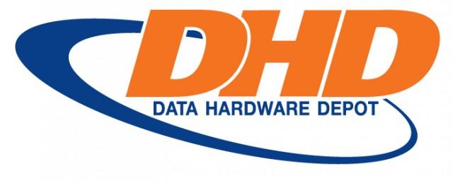 Data Hardware Depot logo