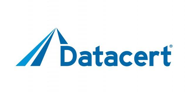 DataCert logo