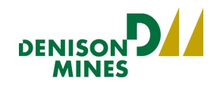 Denison Mine Corp logo