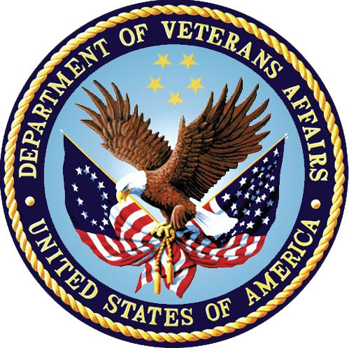 united states department of veterans affairs logos brands directory. Black Bedroom Furniture Sets. Home Design Ideas
