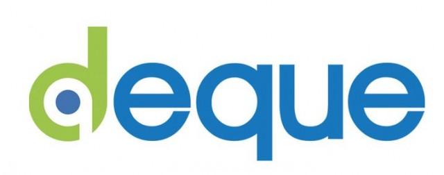 Deque Systems logo