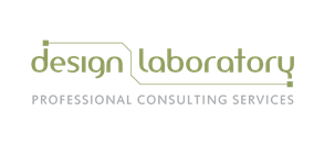 Design Laboratory logo