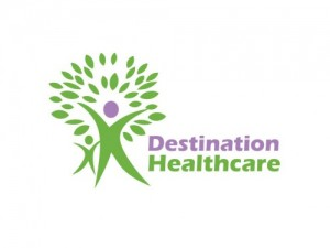Destination Healthcare logo