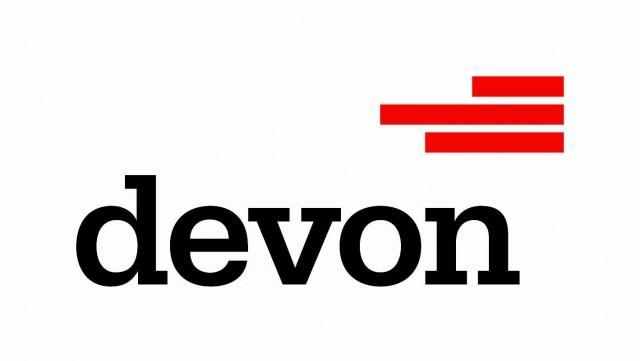 Devon Energy Corporation logo